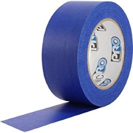 Blue tape... every child should have a roll
